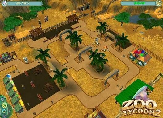 Zoo Tycoon 2 Full Version