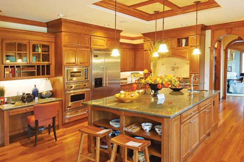 Feng Shui kitchens Ideas