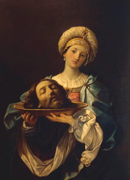 salome reni painting