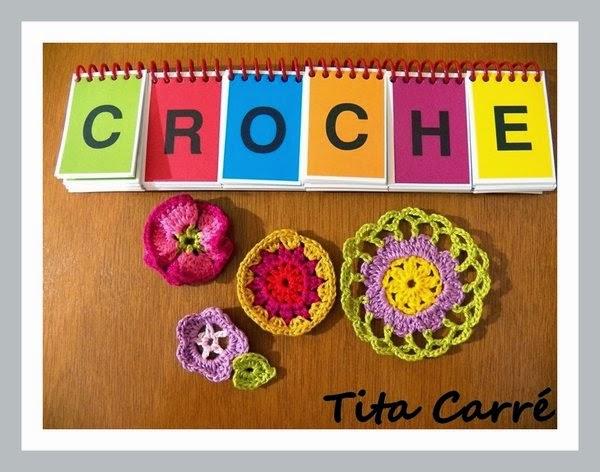 A origem do Crochet -  Crochet Forever