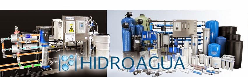 Hidroagua