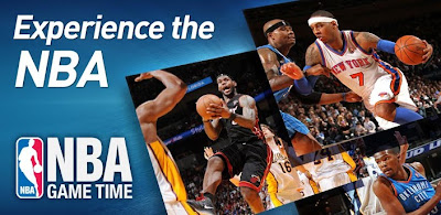 Free Download NBA Game Time for android