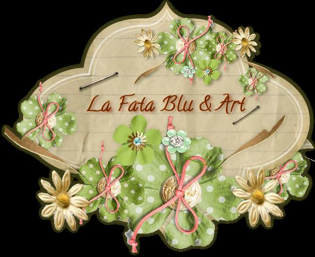 La Fata Blu & Art