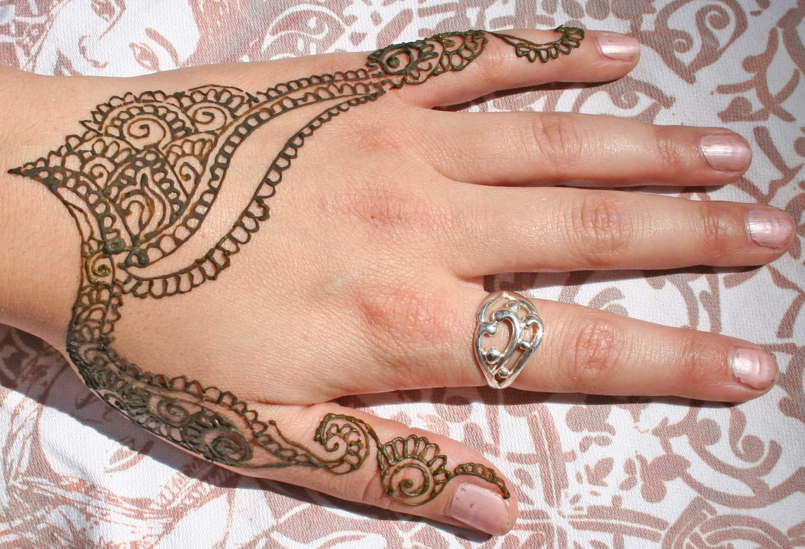 Arabic Mehandi Design Images Free Download Latest arabic mehndi ...