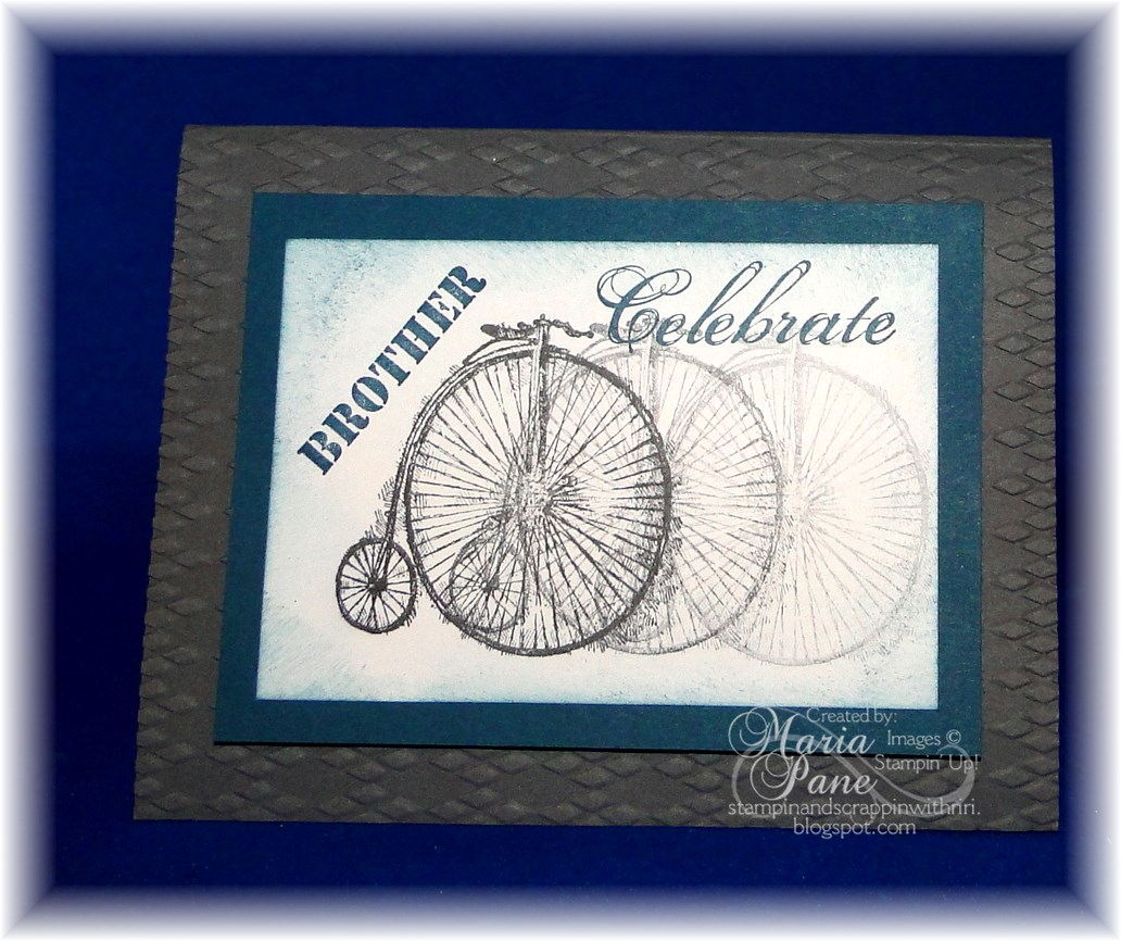 Stampin And Scrappin With Ri FEELING SENTIMENTAL