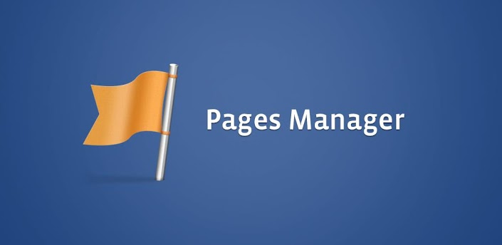 Facebook Pages Manager android
