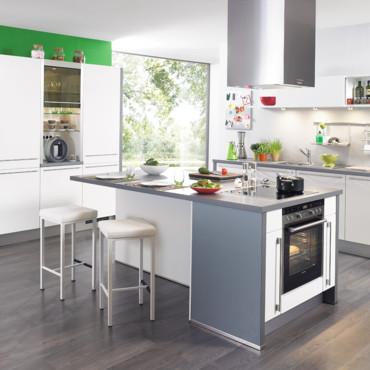 4 consejos para elegir una isla de cocina cocina y muebles. Black Bedroom Furniture Sets. Home Design Ideas