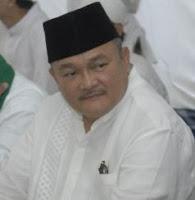 Alex Noerdin Gubernur Provinsi Sumatera Selatan
