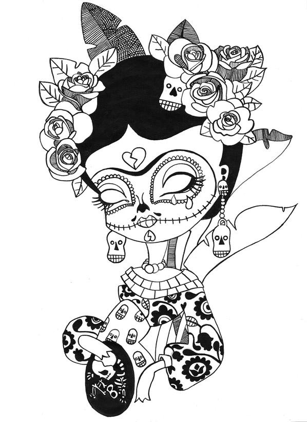Elena Catalán ilustración infantil