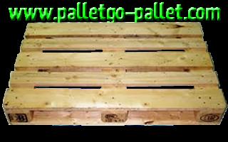 pallet gỗ thong hơi nạng và công kềnh, vận chuyên khó