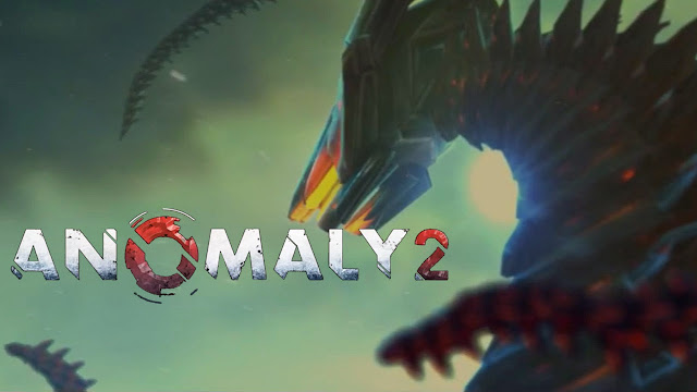 Anomaly 2 Apk v1.1 + Data Full [Torrent]