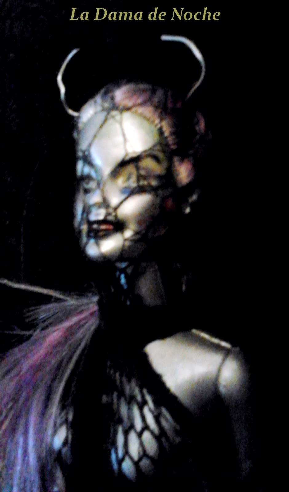 La Dama de Noche
