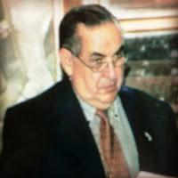 Alí Medina Machado