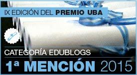 9º edición del Premio UBA
