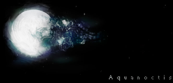 - Aquanoctis - Ryan Wheeler -