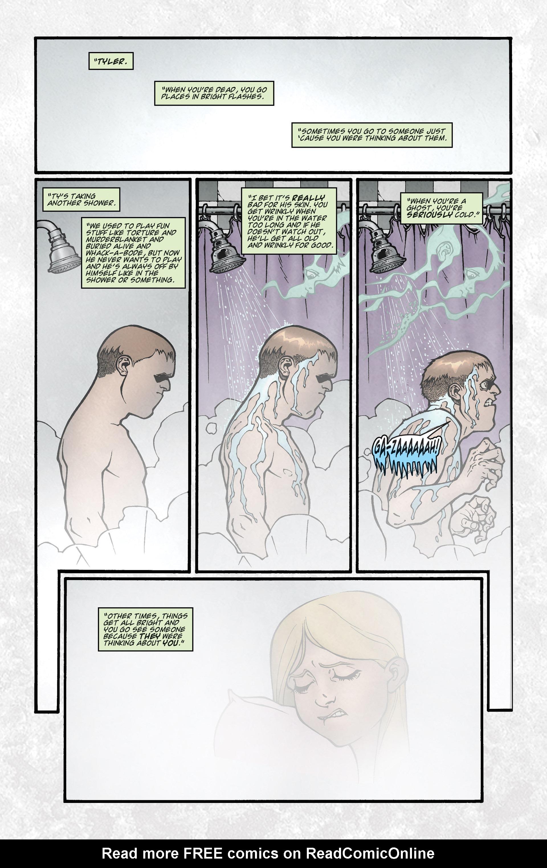 Locke & Key (2008) Issue #2 #2 - English 9