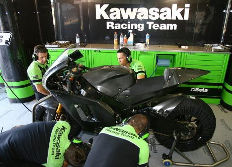 Kawasaki di isukan akan kembali ke MotoGP di musim 2014