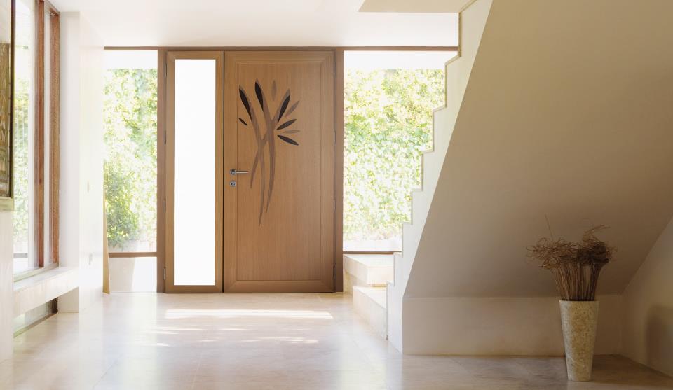 Ventanas y puertas aislantes al ruido k line fabrica for Fabrica de puertas de aluminio