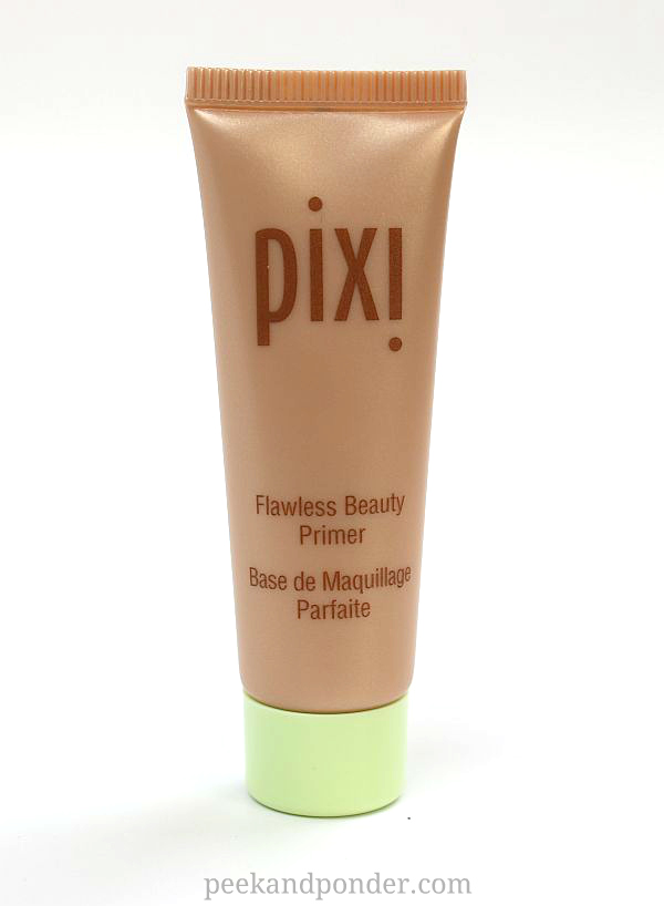 Pixi Beauty Flawless Face Primer