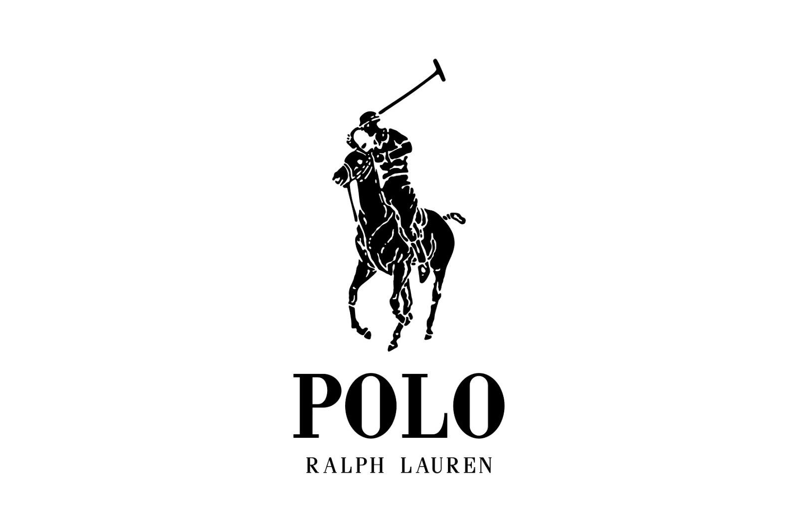 Polo - Ralph Lauren Logo