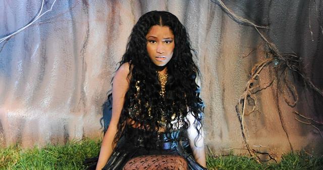 Fans de Nicki Minaj fueron rociados con gas pimienta en un concierto