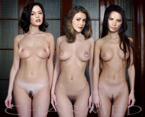 Join. Charmed cast fake nude idea good