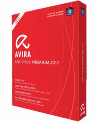 avira antivirus free  full version with key 2013