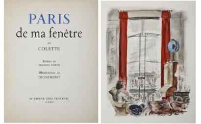 Le journal des lib riades no l notre livre de jeunesse for Reparation fenetre paris