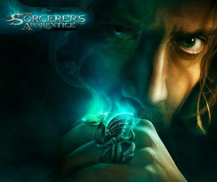 The sorcere's apprentice