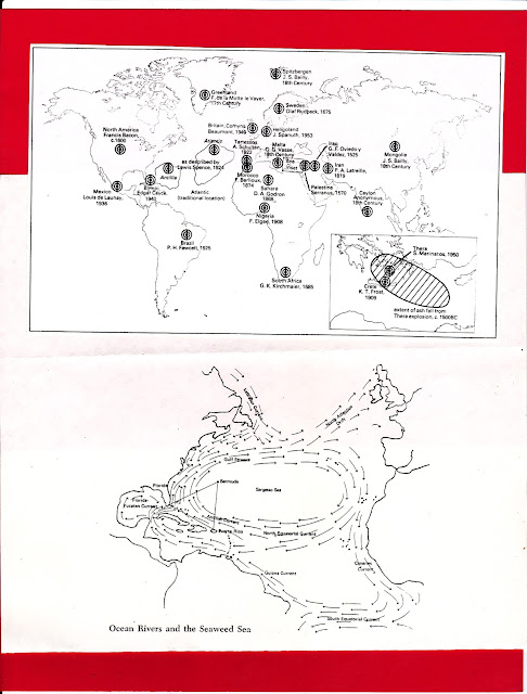 A Small Contribution to a Big Discussion: The Legend of Atlantis and Pre-Columbian Voyages to the Western Hemisphere 52