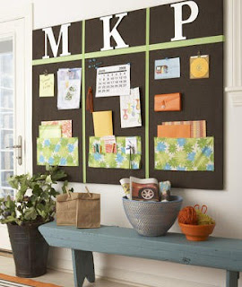 DIY: Organizing Family Schedules