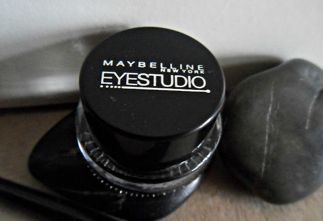 maybelline gel liner