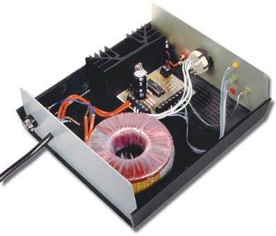 un chargeur hautes performances pour batteries plomb gel schema electronique net. Black Bedroom Furniture Sets. Home Design Ideas