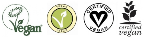 certified vegan symbol wwwimgkidcom the image kid