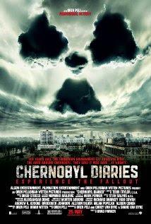Ver Atrapados en Chernobyl (2012) Online
