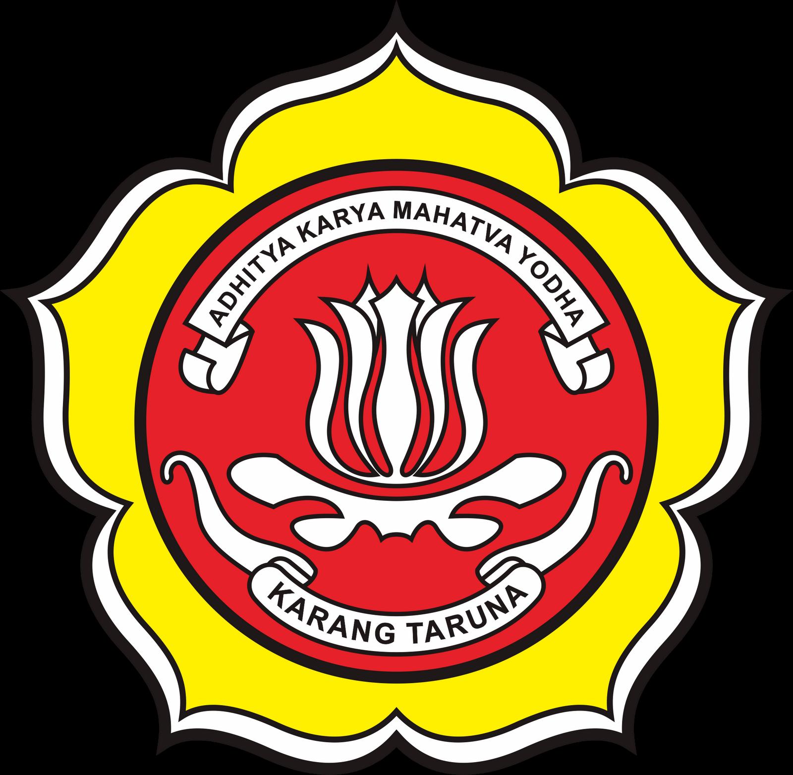 Karangkepoh Logo Karang Taruna Gambar