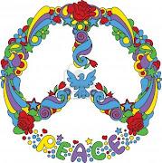 . día que en los centros educativos se celebra la paz. dibujamos por la paz
