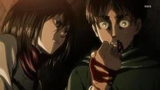 Shingeki no Kyojin 24- animeq