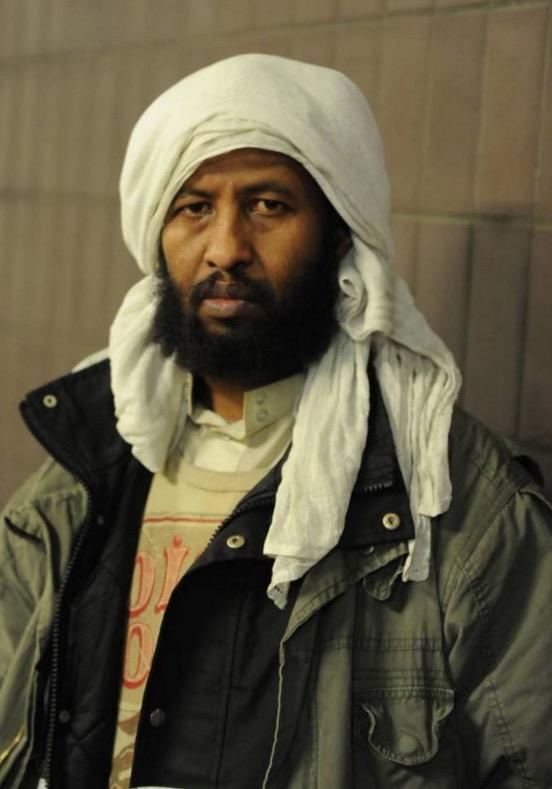 Gara-Gara Jambang, Lelaki Muslim Ini Diarah Turun Bas