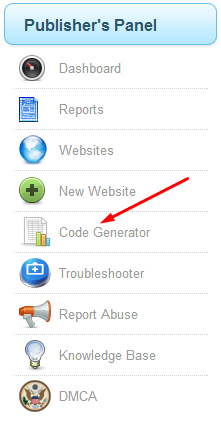 Cara Mendaftar Menjadi Publisher Di Popads.net