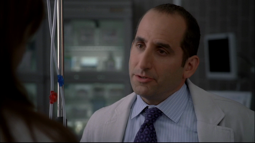 peter jacobson law and order
