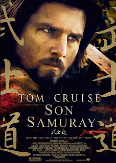 Son Samuray (The Last Samurai)