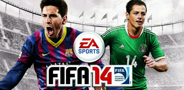 Download FIFA 14 For Android Full Version