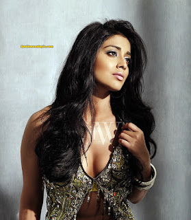 Shriya Hot JFW Magazine Photos
