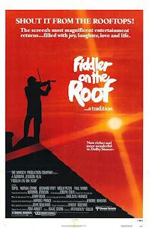 Ver online: El violinista en el tejado (The Fiddler on the Roof) 1971