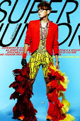 Ryeowook Photo Teaser