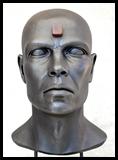 Daniel Giraud sculpture homme