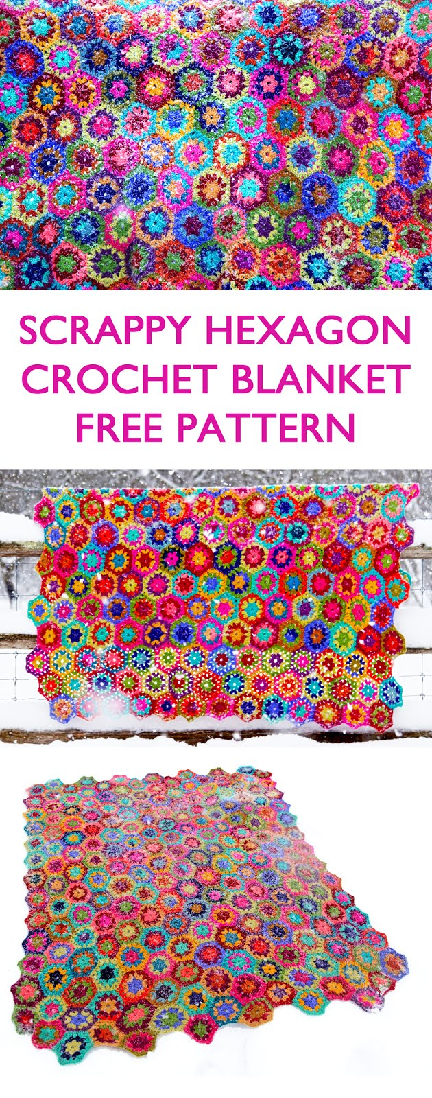 Free Pattern