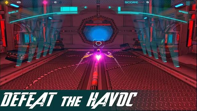 Hyper Havoc v4.0 APK