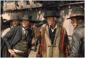 pat garret y billy the kid